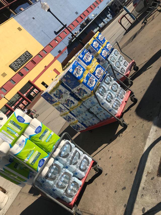 Puerto Relief 1