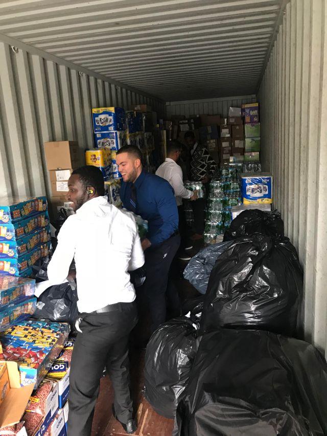 Puerto Relief 2017